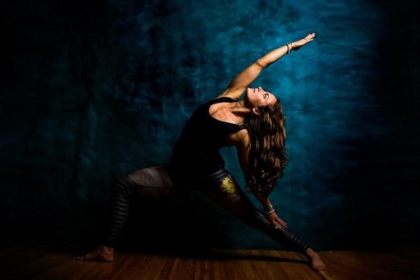 Liz Wilson Yoga