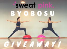 byobosu